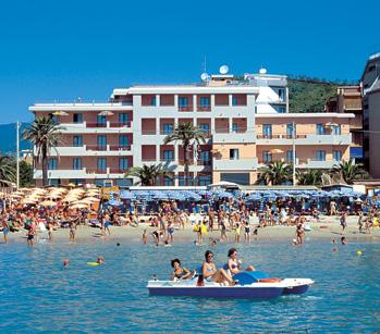 Hotel Fronte Mare Toscana